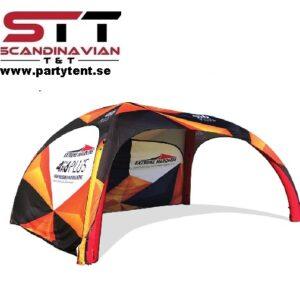 Uppblåsbara tält & tältprodukter